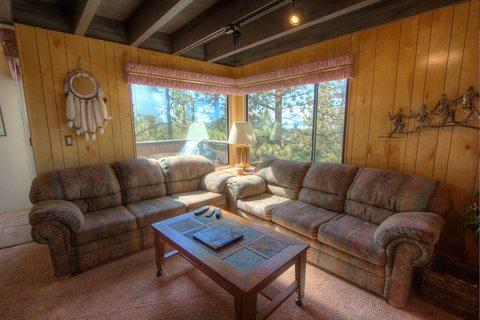 Modern Lake Village Condo with Great Views ~ RA841 - Image 1 - Zephyr Cove - rentals