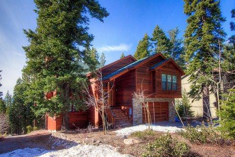 Truly Amazing Kings Beach Home ~ RA877 - Image 1 - Tahoe Vista - rentals