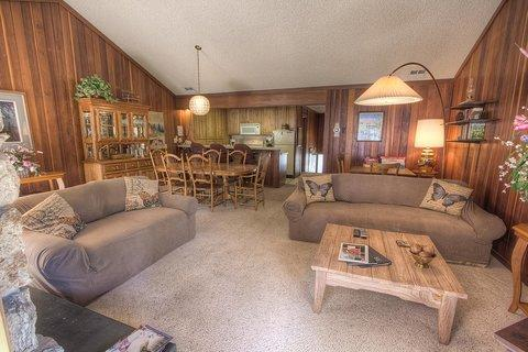 Experience Charm of Kings Beach from Lakeview Condo ~ RA887 - Image 1 - Kings Beach - rentals