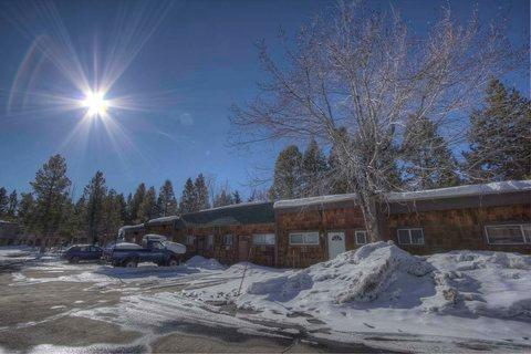 Tahoe Keys Studio Condo with Private Hot Tub ~ RA894 - Image 1 - South Lake Tahoe - rentals
