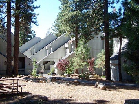 Comfortable Woodstock Condo for 4 ~ RA915 - Image 1 - Incline Village - rentals