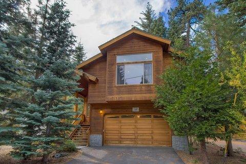 Finely Built Custom Home ~ RA923 - Image 1 - Tahoma - rentals