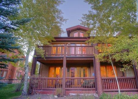 Glenfiddich in Deer Valley ~ RA1633 - Image 1 - Park City - rentals