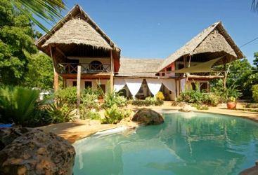 Che Che Vule - Che Che Vule - Zanzibar - rentals