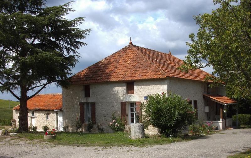 Chambre d' Hotes Maison Pourret - Image 1 - Castelmoron-sur-Lot - rentals