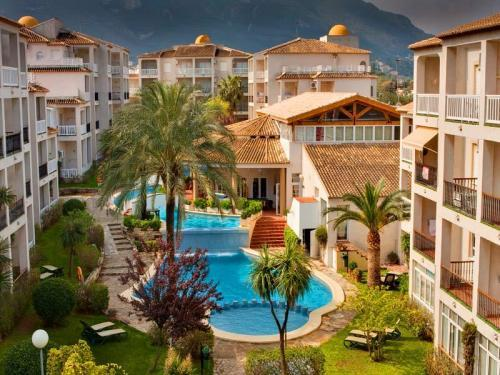 Week in August for rent in timeshare in Denia (Spain) - Image 1 - Denia - rentals