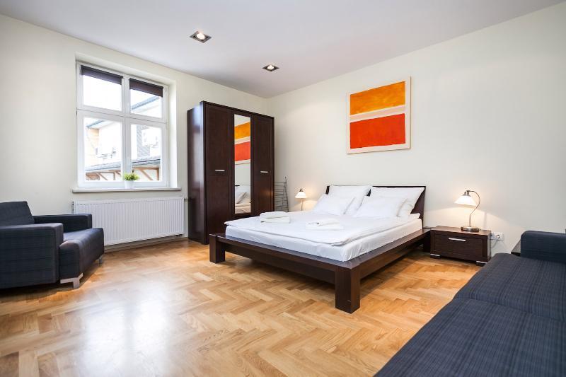 Venetian House 15 - Image 1 - Krakow - rentals