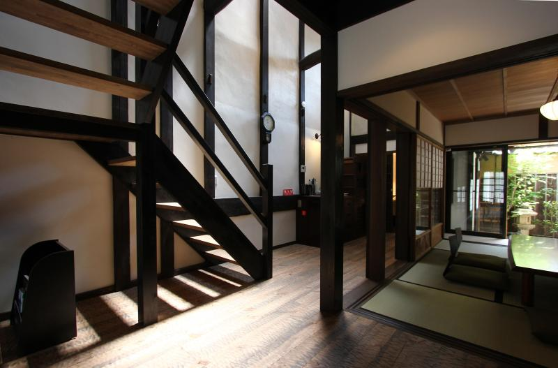 Fabulous & Quality Townhouse in Historic GION - Image 1 - Kyoto - rentals