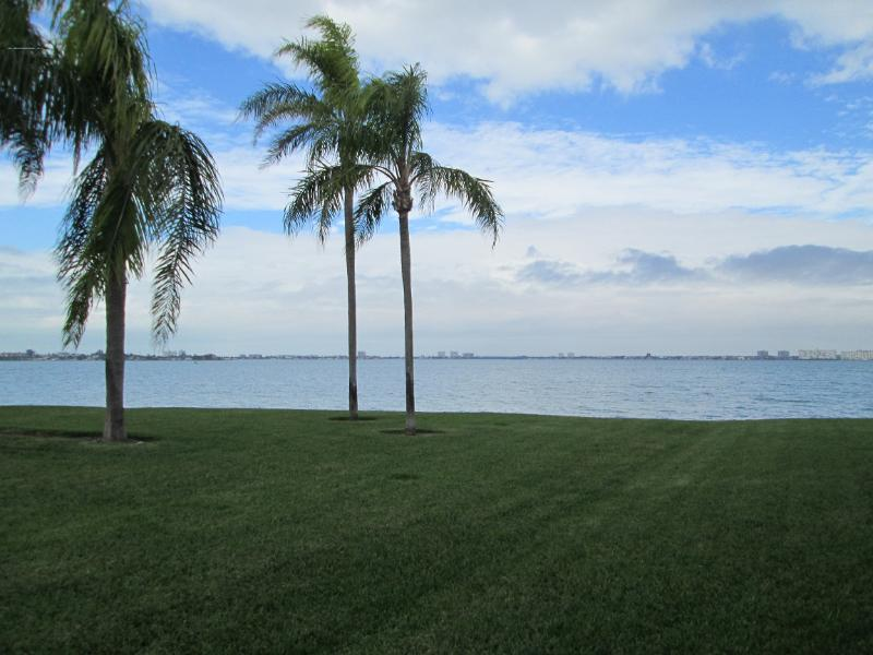 View from Lanai - Waterfront Villa Isla Del Sol St Petersburg FL - Saint Petersburg - rentals