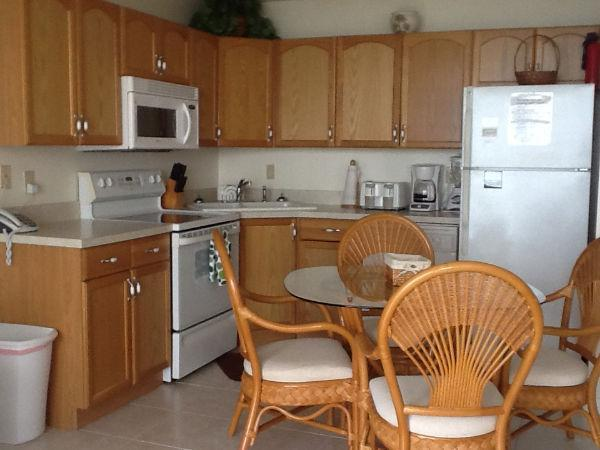 Every appliance you will need for a week or month long stay. - Direct Beach Front Condo with High Speed Internet - Fort Myers Beach - rentals