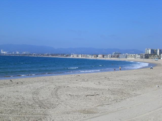 The Beautiful Bay - Best-At-The-Ocean – California Dreamin' - One Hous - Marina del Rey - rentals