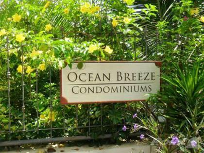 Entrance - Beautiful Condo/Garden Setting/ Close to the Beach - Playa Hermosa - rentals