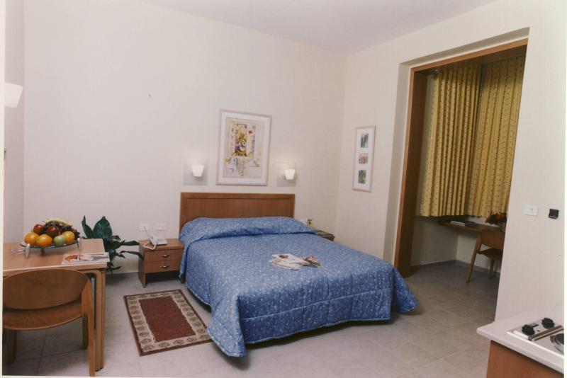 Alon holiday apartments - Image 1 - Jerusalem - rentals