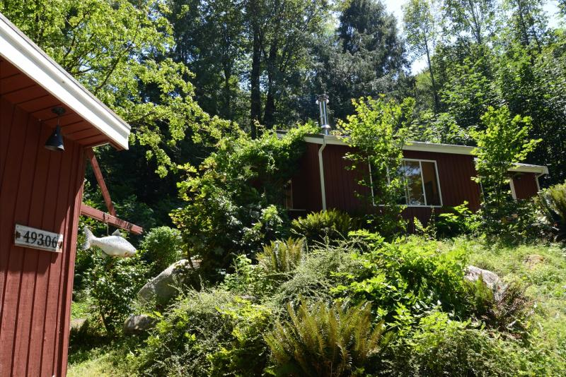 Coachman Cabin - A Hillside Getaway on the Skykomish River - Index - rentals