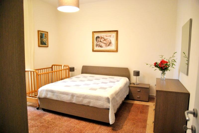 """Apartment """"Cipro"""" - Two bedrooms - Beach front - Image 1 - Alghero - rentals"""