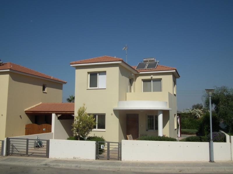 Sunrise Villa - Near the beach villa at Faros beach, communal pool - Pervolia - rentals
