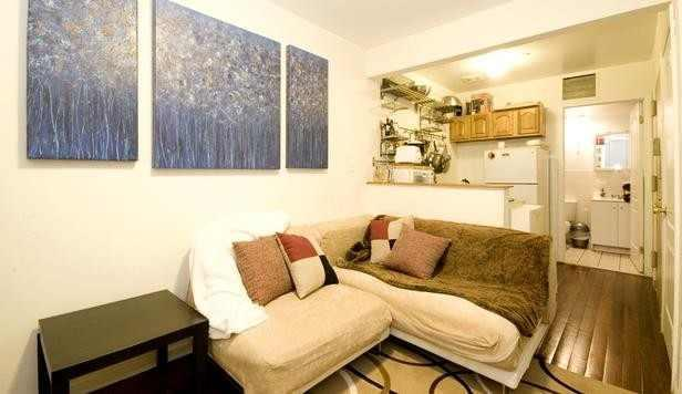 Greenwich Village Apartment  - Includes Free WiFi - Image 1 - New York City - rentals