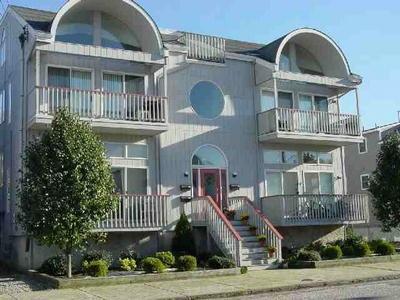 313 Asbury Avenue, 1st Floor 40502 - Image 1 - Ocean City - rentals