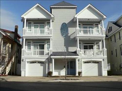 841 3rd Street 1st Floor 80484 - Image 1 - Ocean City - rentals