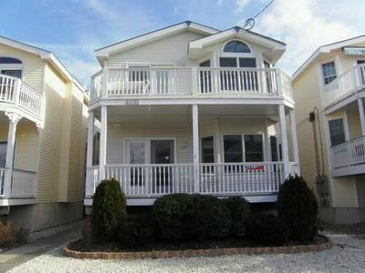 Beautiful 1st floor Condo - 1837 Asbury Avenue 1st 93088 - Ocean City - rentals