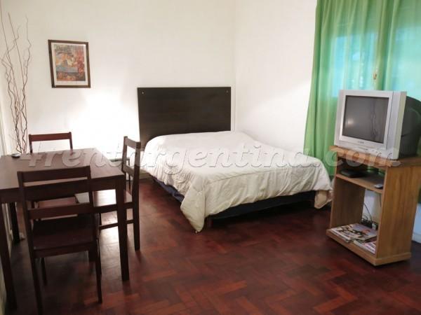 Photo 1 - Ugarte and Cabildo - Buenos Aires - rentals