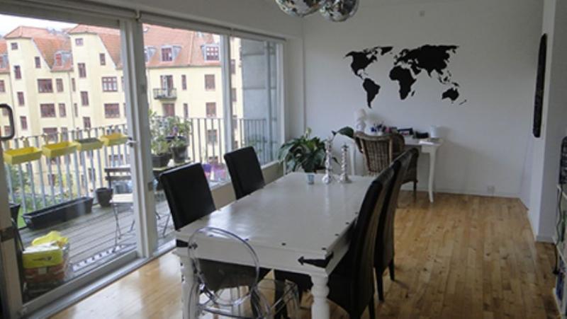 Myggenaesgade Apartment - Stylish Copenhagen apartment at Islands Brygge - Copenhagen - rentals