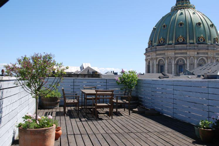 Hindegade Apartment - Nice centrally located apartment near Kongens Nytorv - Copenhagen - rentals