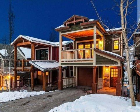 Old Town ~ RA1751 - Image 1 - Park City - rentals