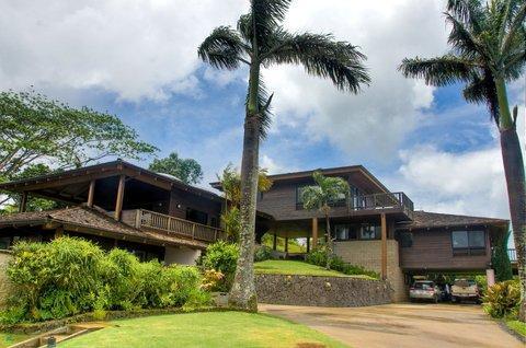Kumulani ~ RA3010 - Image 1 - Kilauea - rentals