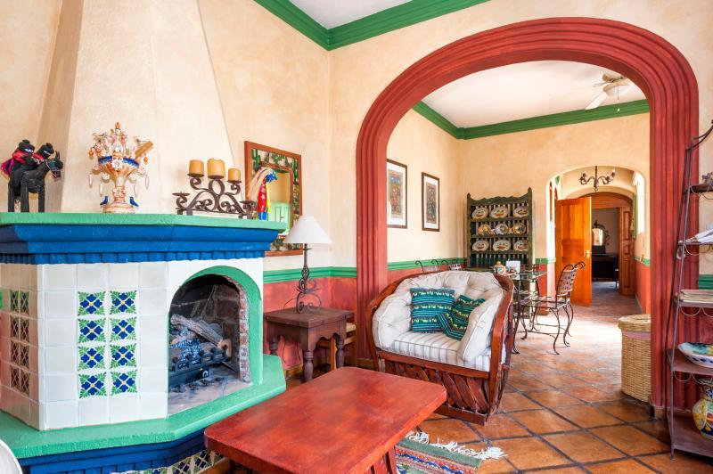 Casita  #2 Weekly Rental in San Miguel de Allende - Image 1 - San Miguel de Allende - rentals
