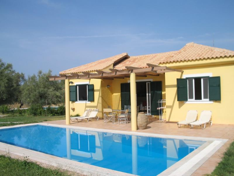 special offer for villa at lefkas - Image 1 - Lefkas - rentals
