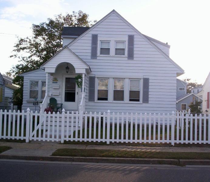 house - Brigantine Beach House - Brigantine - rentals