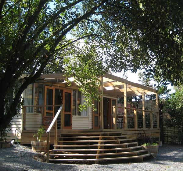 studio - Nagoondie Studio - Healesville - rentals