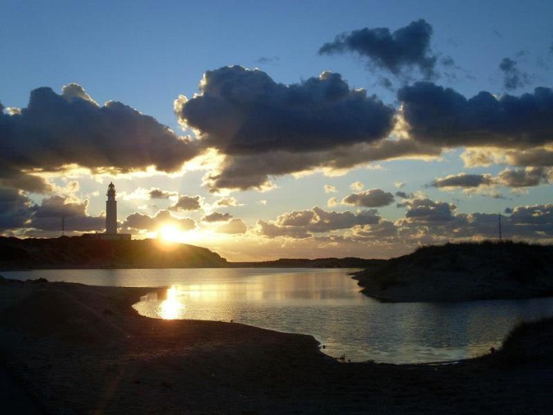 Trafalgar Playa De Barbate Cerca De Los Caños De Meca,conil Y Zahara De Los Atunes - Image 1 - Barbate - rentals