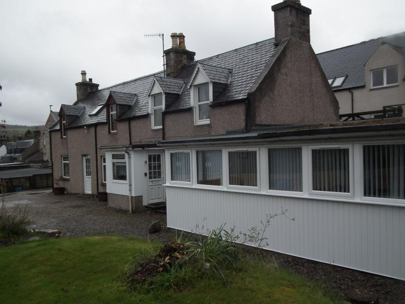 Kangei and Failte - Kangei/Failte, Grantown,Cairngorm Highlands - Grantown-on-Spey - rentals