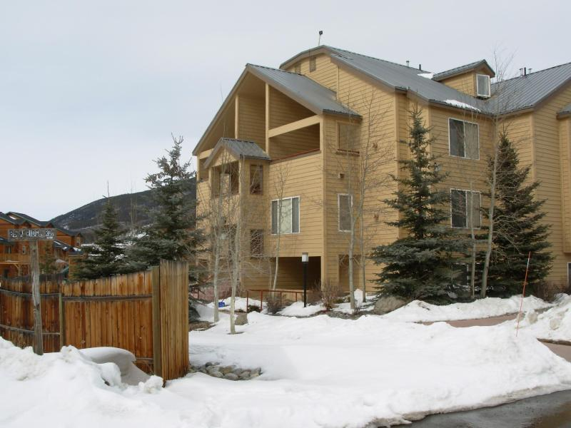 Swan Mountain Resort - Image 1 - Dillon - rentals