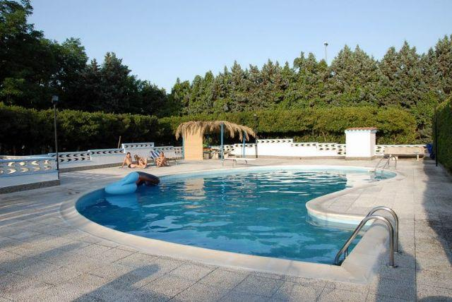 swim poool - DefabriVillage: discover the real face of Salento - Scorrano - rentals