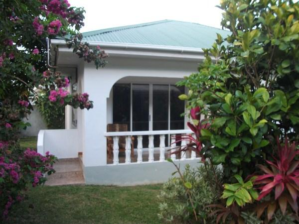 Entrance - MARL Self Catering - Victoria - rentals