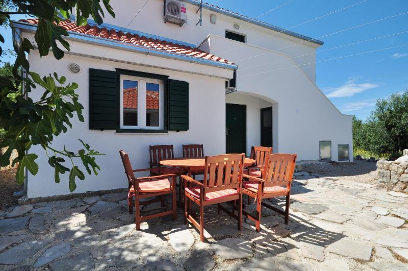 Perfect Holiday in Hvar island AP1 - Image 1 - Rudina - rentals