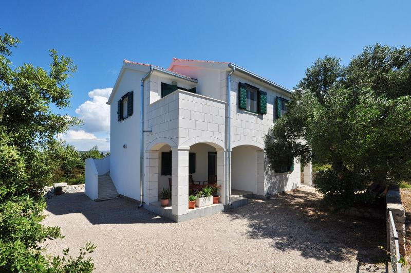 Perfect Holiday in Hvar island AP2 - Image 1 - Rudina - rentals
