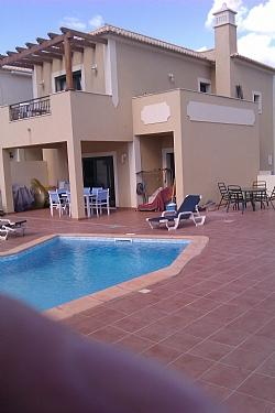 Villa in Burgau, Algarve,FREE WIFI ,PRIVATE POOL - Image 1 - Burgau - rentals