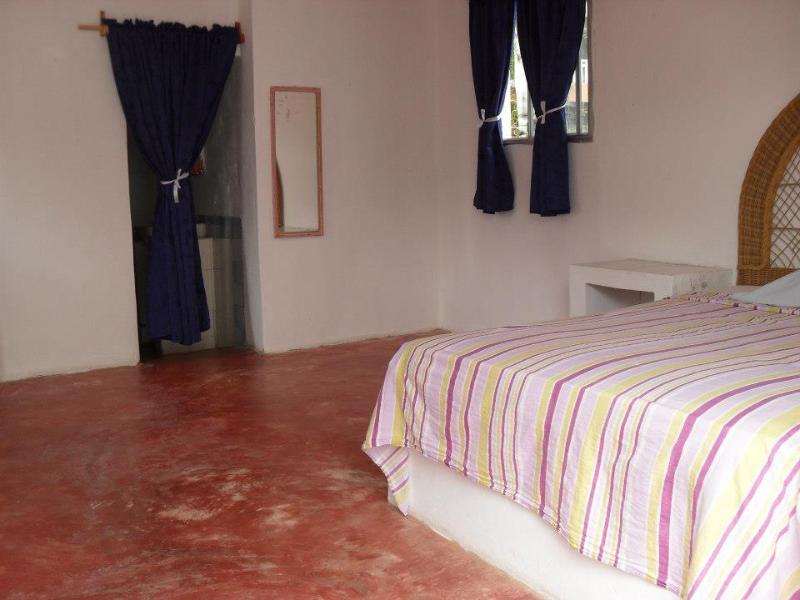 Room #24 ex09 with a/c - Image 1 - Boca Chica - rentals