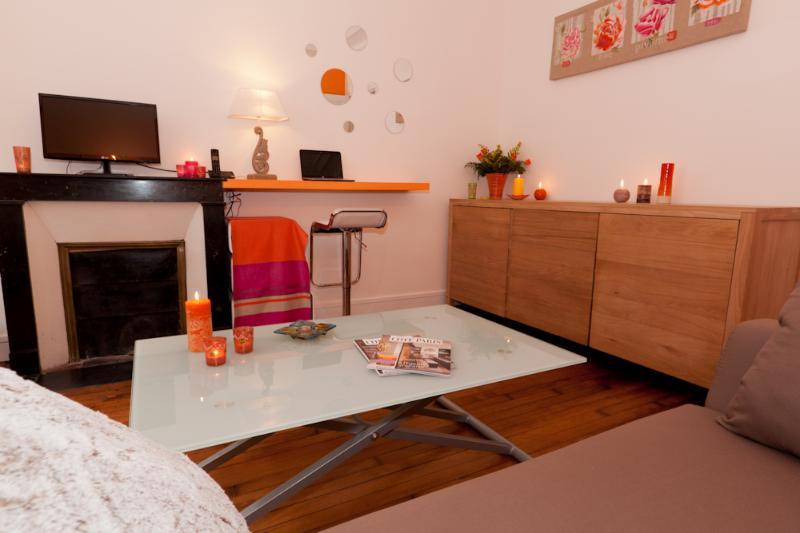 SAINT FERDINAND - Image 1 - Paris - rentals