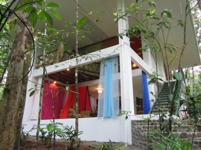 Colibrí House - Colibrí House - Palma Quemada - rentals