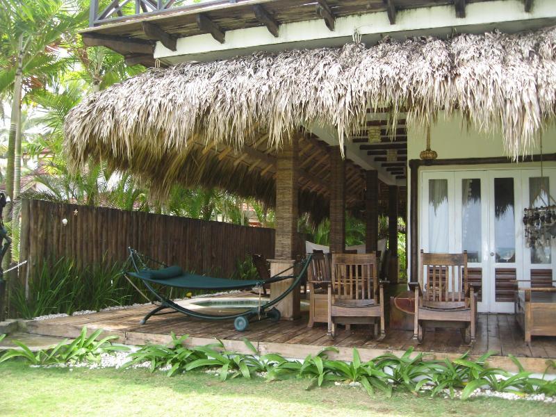 Villa Maranata - Image 1 - Las Terrenas - rentals
