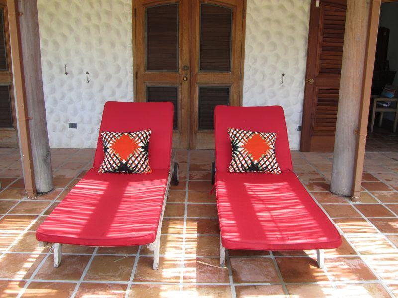 Sunning for Two - Waterfront Hideaway with Pizzazz - Nevis - rentals