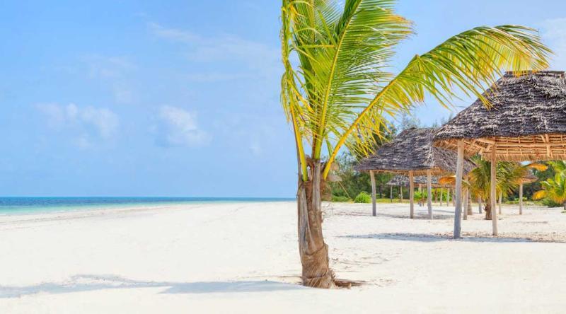 Pristine Beach - Kono Kono Beach Resort - Family Villa - Zanzibar - rentals