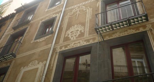 Outside - Agla - Barcelona - rentals