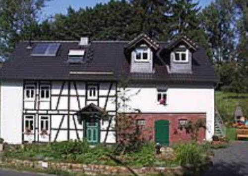 Vacation Home in Busenhausen - quiet, comfortable, beautiful (# 3989) #3989 - Vacation Home in Busenhausen - quiet, comfortable, beautiful (# 3989) - Busenberg - rentals
