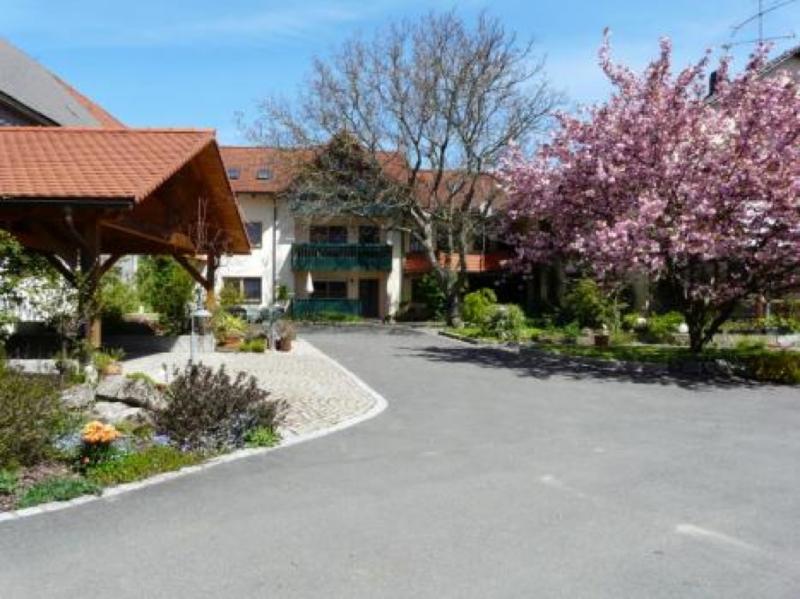 Vacation Apartment in Breitenlesau - quiet location, new (# 4003) #4003 - Vacation Apartment in Breitenlesau - quiet location, new (# 4003) - Waischenfeld - rentals